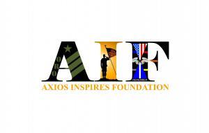 Axios Inspires Foundation Logo