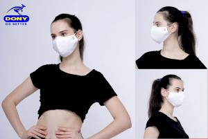 DONY Reusable and Antibacterial Face Mask Launches in Europe after Increased Demanded for Eco-Friendly Civilian Masks