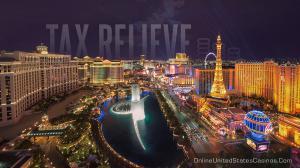 United States casinos seek tax relieve