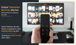 Television Services Market