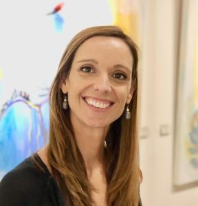 Senior Consultant for Verify Markets Georgina Carraway