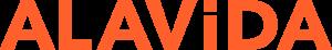 ALAViDA Logo Orange