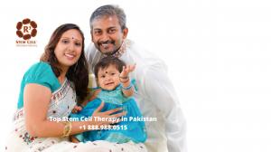 stem cell treatment in pakistan