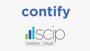 SCIP IntelliCon 2020
