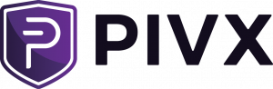 This is an image of the new PIVX logo released in 2020