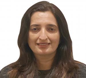 Saigeetha Govindarajan