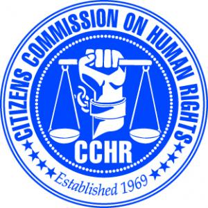 Citizens Commission on Human Rights Logo