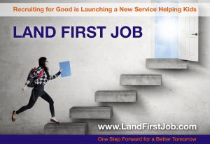Helping College Grads Land First Job