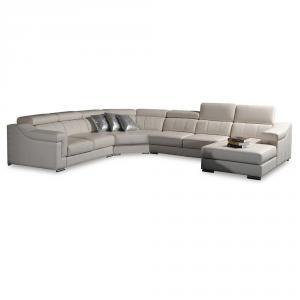 White Sofa, the Custom Sofa Centre