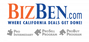 BizBen.com - Buy Or Sell California Small To Mid-Sized Businesses