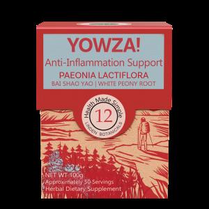 Yowza - Linden Botanicals Health Made Simple