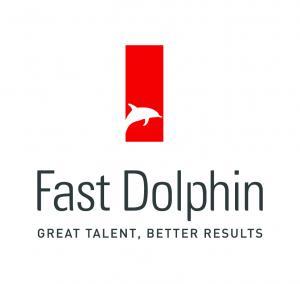 Fast Dolphin Logo