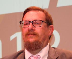 Ron Kotrba, editor, Biobased Diesel Daily
