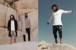 Spiritual Narcissist Clothing Brand for Men