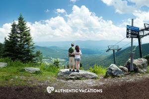 Authentic Vacations Creates Custom USA Trips