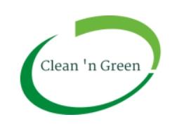 Clean 'n Green Guestroom solutions