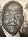 Prisoner Artwork- Congressman John Lewis made a lasting impact on the US justice system.