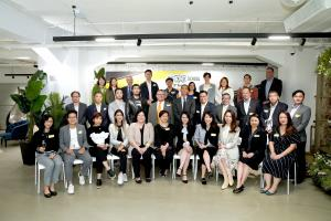 The DO School Asia One-Year Anniversary (Wheelock, The MXA Group, Global Citizen Capital)