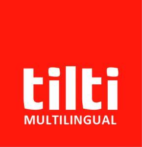 Tilti Multilingual logotype