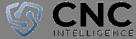CNC Intelligence Inc. Icon and Logo