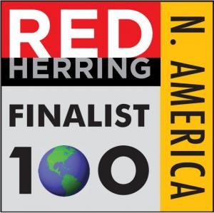 Red Herring Fraud Net Finalist North America Logo