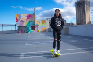L.I.F.E. - Lifestyle Clothing Line Launches on Black Friday 2020