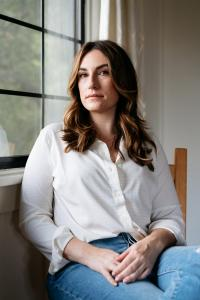 Kelsey Kennedy, founder of Blossom & Stone