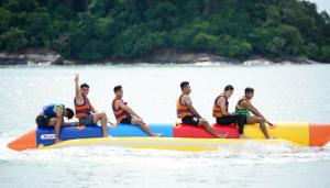Banana Boat Langkawi