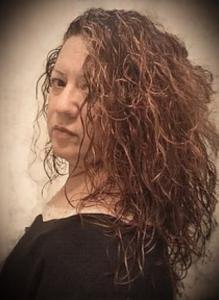 Author Cynthia A. Morgan