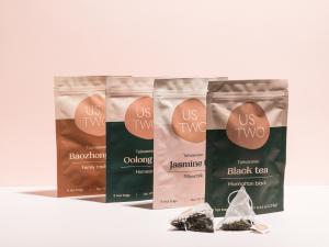 tea sachets bag