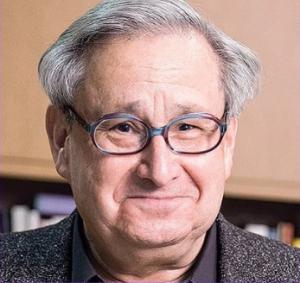 Dr. Steven D. Lavine's headshot