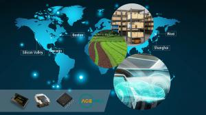 ACEINNA Inc., is a leading provider of sensing solutions for automotive, industrial, telecom, datacenter, agricultural and construction markets.