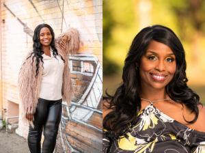 Shannon Jackson, RN, PHN, CLC, BSN, MAOM and motivational speaker
