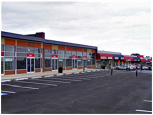 $3,500,000 Retail Strip-Mall Blanket Loan Closed by South End Capital