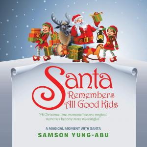 Santa Remembers All Good Kids: A Magical Moment with Santa
