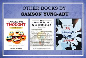 Other books by Samson Yung-Abu
