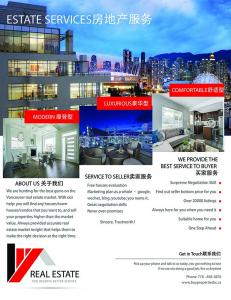 Selling a Home in Vancouver