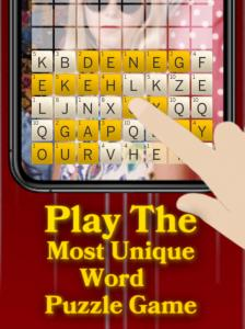 AwkwordPlay is a Word Puzzle Game Like Wordscapes and Scrabble
