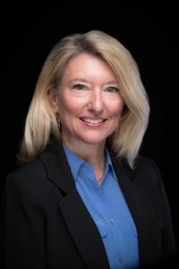 Sydna Kelley, Chief Services Officer at Alert Logic