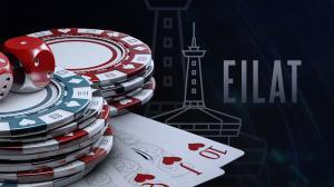 casino project in eilat update