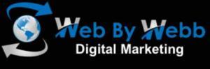 Web By Webb Digital Marketing Logo