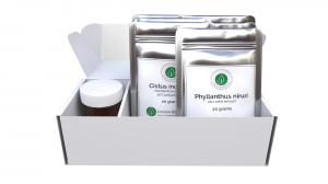 ShieldsUp Immune Support Kits from Linden Botanicals