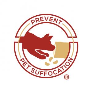Prevent Pet Suffocation Logo