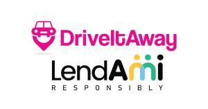 DriveItAway and LendAmi Logos