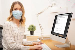 office work coronavirus