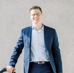 Brendan Cleary, CEO - Cellusys