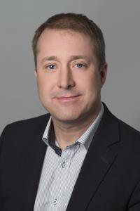 Rickard Widerberg, CMO - Telenor