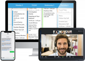 10to8 appointment scheduling software for video meetings