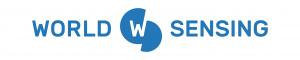 Blue Worldsensing company logo 2020