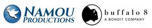Weam Namou and Buffalo 8 Logo